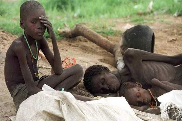 ООН ищет 1,3 млрд $ для Южного Судана