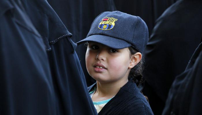 """ООН назвала 2017 год """"страшным"""" для детей всего мира"""