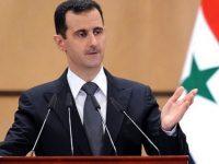 ООН выплатила $18 млн союзникам Башара Асада