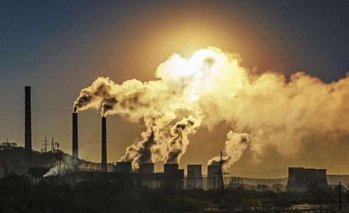 ООН заявляет о катастрофическом увеличении углекислого газа в атмосфере