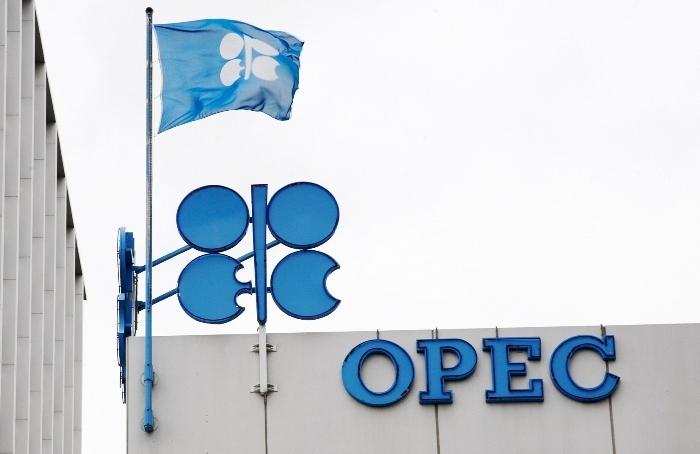 Организация стран-экспортеров нефти установила рекорд по добыче за последние 8 лет