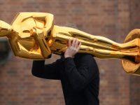 """Определен фильм, который представит Украину на """"Оскаре"""""""