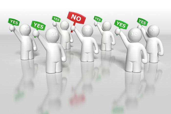 Идея для бизнеса: опросы в интернете