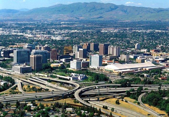 Опубликован рейтинг самых инновационных городов мира: Сан-Франциско лидер