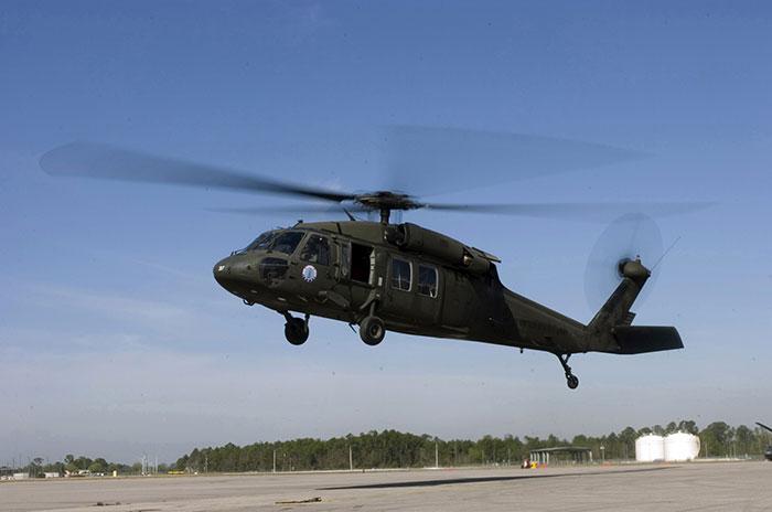 Крупнейшее поглощение с сфере производства оружия - Lockheed покупает Sikorsky