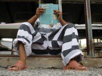 Ошибочно приговоренный американец перечислил книги, которые помогали ему в тюрьме