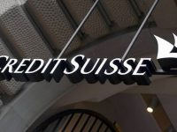 Оштрафован швейцарский банк Credit Suisse, причастный к кризису в США