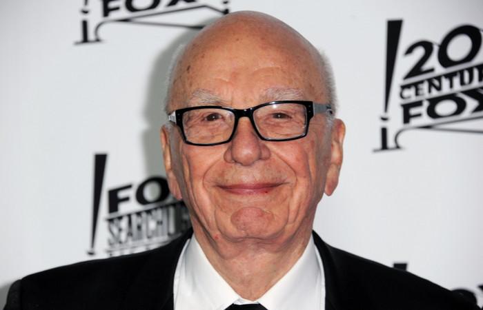 Основатель 21 Century Fox Руперт Мердок покупает за $15 млрд европейскую ТВ сеть Sky