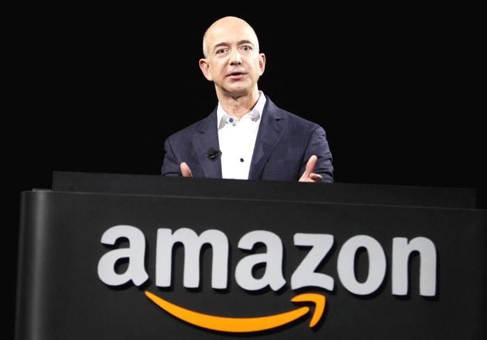 Основатель Amazon Джефф Безос обошел по капитализации самого крупного в мире инвестора