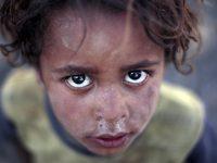 От голода умрет семь миллионов человек, — ООН