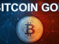 От сети Bitcoin произошло отделение блока God