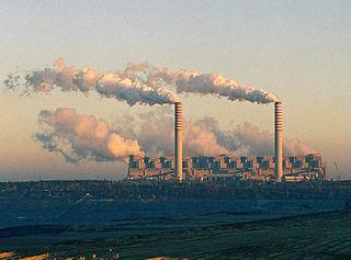 От угольных электростанций погибает 23 тыс европейцев в год