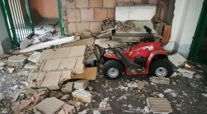 От взрыва новогоднего фейерверка в Неаполе погиб мужчина