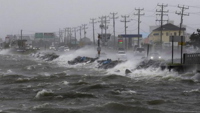 Отчет ученых говорит о катастрофических последствиях глобального потепления для США
