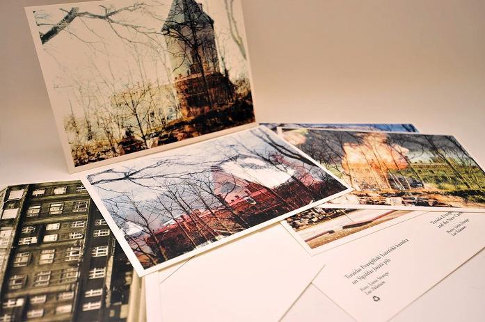 Печать открыток технология, раскрасить картинки тремя
