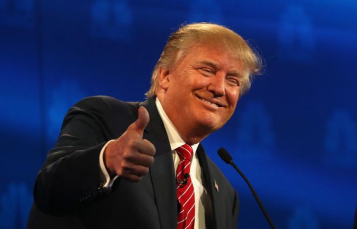 Отмена налога на имущество - золотое дно для Трампа и его команды