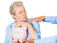 Перерасчет и индексация пенсий по новому закону в Украине