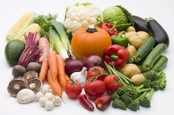 На Дальнем Востоке Росии планируют открыть оптовый овощной рынок, площадь которого составит приблизительно 70 000 м2
