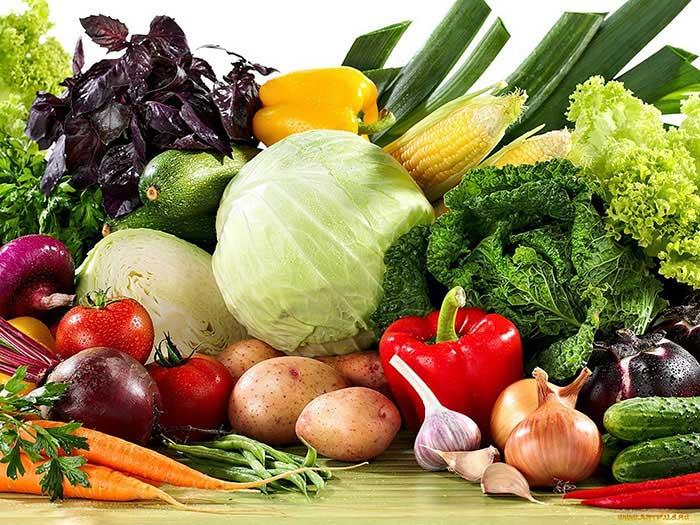 Бизнес-идея: овощной магазин