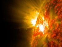 Охлаждение Солнца может снизить эффект глобального потепления, – ученые