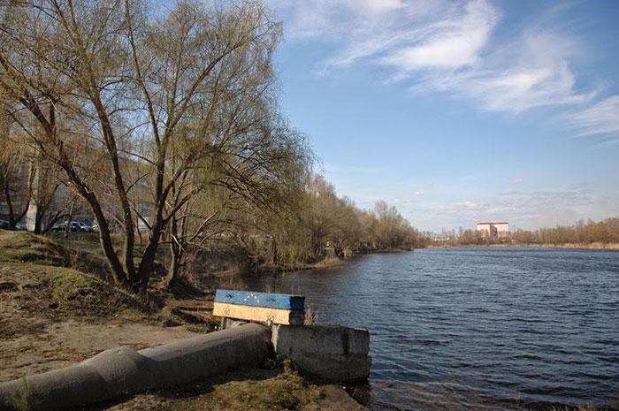 Организация водоснабжения для временных жилых поселков