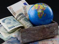 Ожидается масштабный скачек мировой экономики, — МВФ