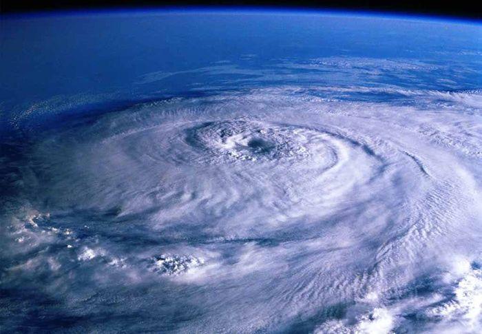 Озоновая дыра над Антарктидой уменьшилась до рекордных за 30 лет размеров