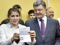 Рейтинг паспортов – 2018: Германия – лидер, Украина – на 44 месте