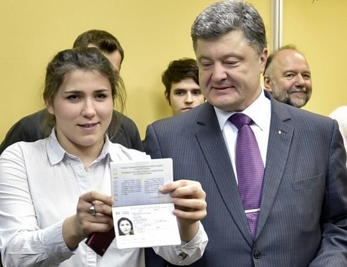 Рейтинг паспортов - 2018: Германия - лидер, Украина - на 44 месте