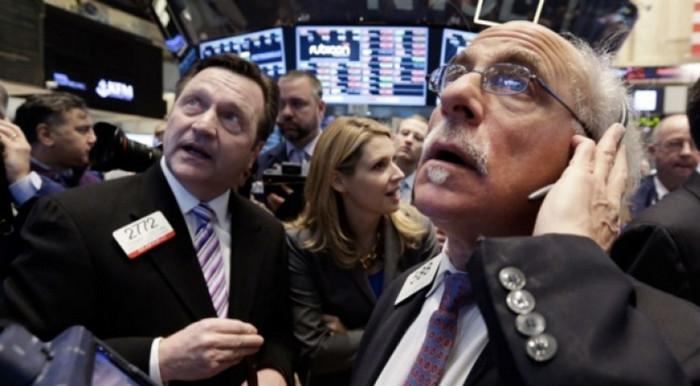 Падение рынка облигаций создаст крупнейший экономический кризис, - Tavistock Investments