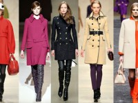 Актуальные тренды пальто в текущем году