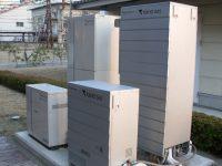Panasonic анонсировал продажи водородных топливных систем