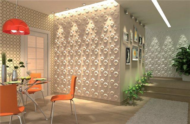 Основные способы выравнивания стен
