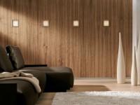 Декоративные панели для стен: виды и особенности применения