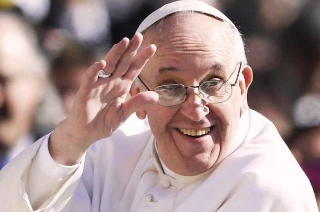Папа Римский Франциск оказался в центре коррупционного скандала