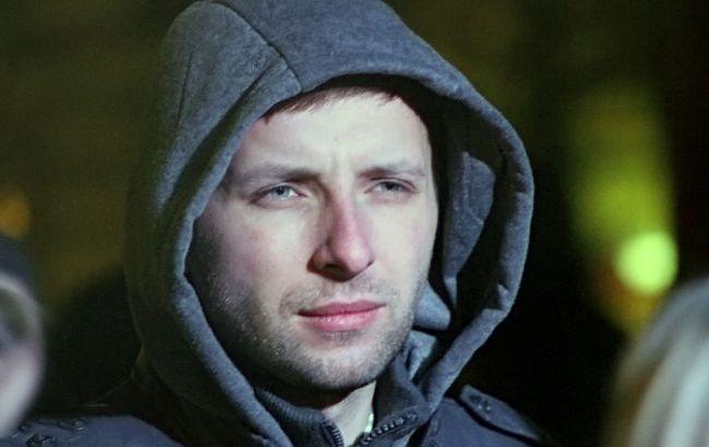 Парасюк не унимается: устроил скандал и сорвал брифинг в ГПУ (видео)