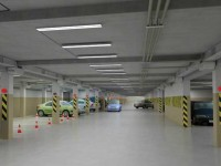 Бизнес идея: продажа подземных паркингов и гаражей