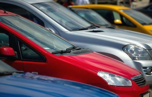 Бизнес идея: продажа парковочных аксессуаров