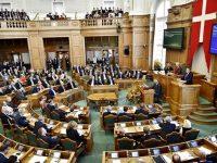 Парламент Дании мешает строительству«Северного потока-2»