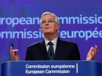 Парламент ЕС поддержал начало следующего этапа переговоров Brexit