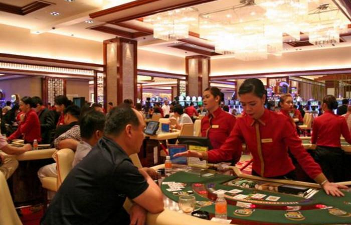 Парламент Японии обсуждает закон о разрешении казино