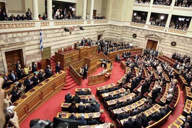 Европейский союз не простит Греции их долги