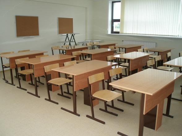 Бизнес идея: школьная и детская мебель