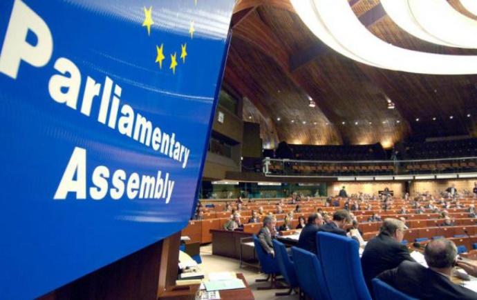 ПАСЕ запустила процедуру отменыполитических санкций с делегации России