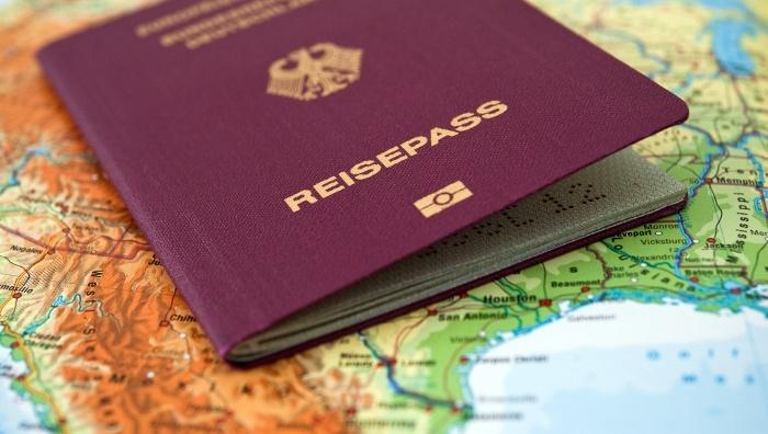 Рейтинги гражданств мира и визовых ограничений. Германия - единоличный лидер, Украина на 87 и 58 месте