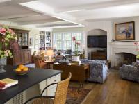 Ремонт частного дома в американском стиле: 3 идеи, которые легко повторить