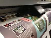 Широкоформатная печать: основные сведения