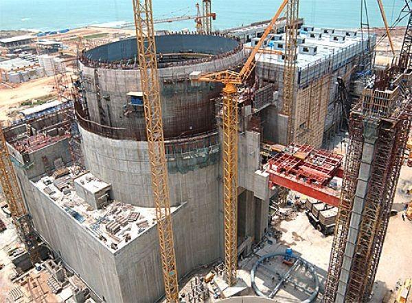 Пекин пригрозил Лондону ухудшением отношений из-за строительства АЭС