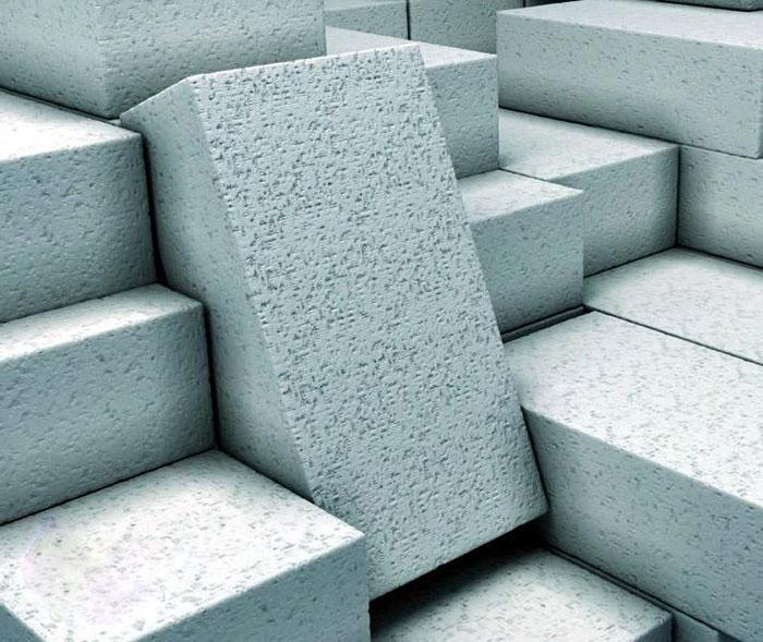 Пенобетон – инновационный строительный материал