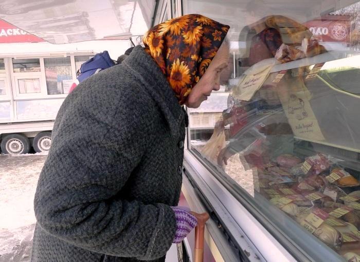 Россия вновь выделилась - по пенсионным накоплениям поставлен мировой антирекорд